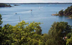 Bilder från Sävö Vandrarhem söder om Piparholmen - TSS Båtklubb